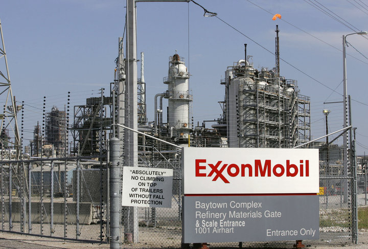 MCA installs DAS for ExxonMobil's Baytown Facility